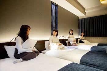 Picture of FAV Hotel TAKAMATSU in Takamatsu