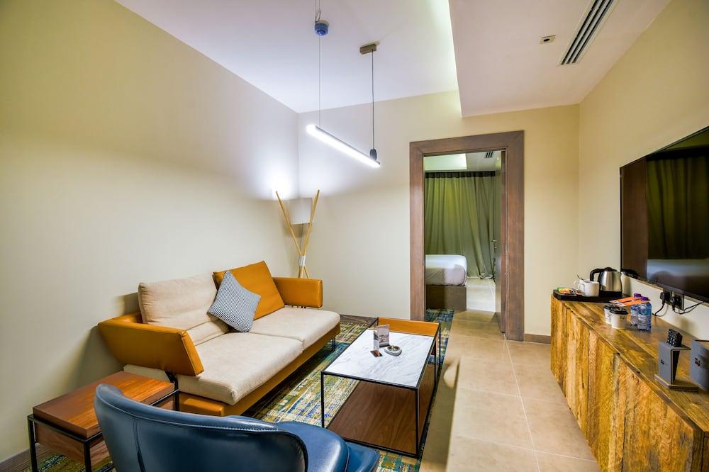 Suite - Servicios de la habitación