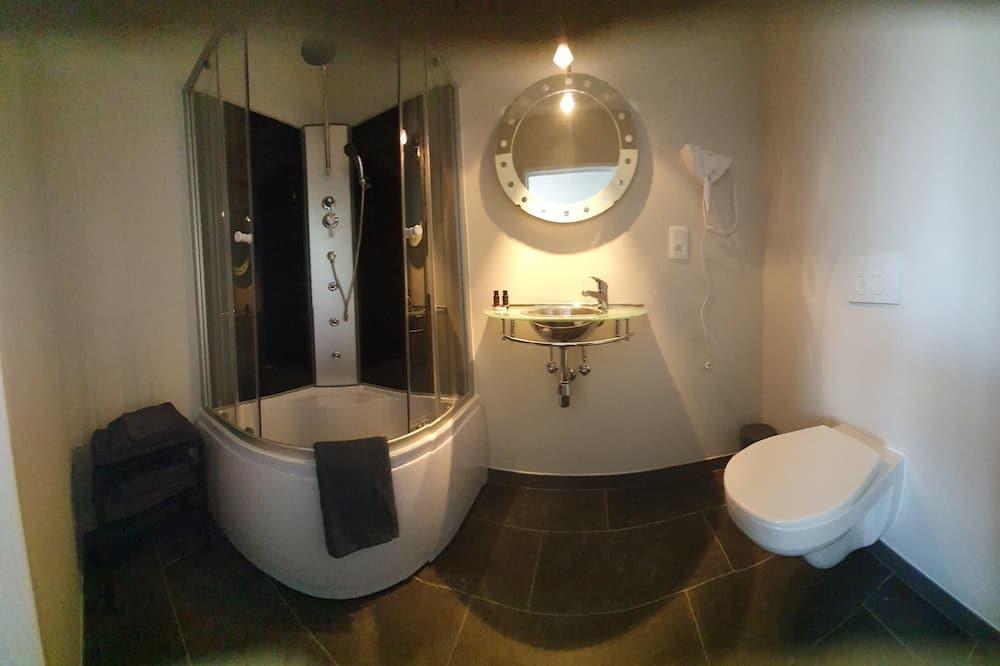 Phòng đôi (Rechts voor) - Phòng tắm