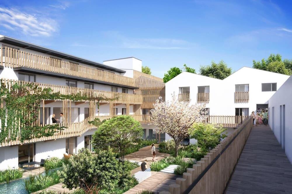 Athome Résidence, La Rochelle