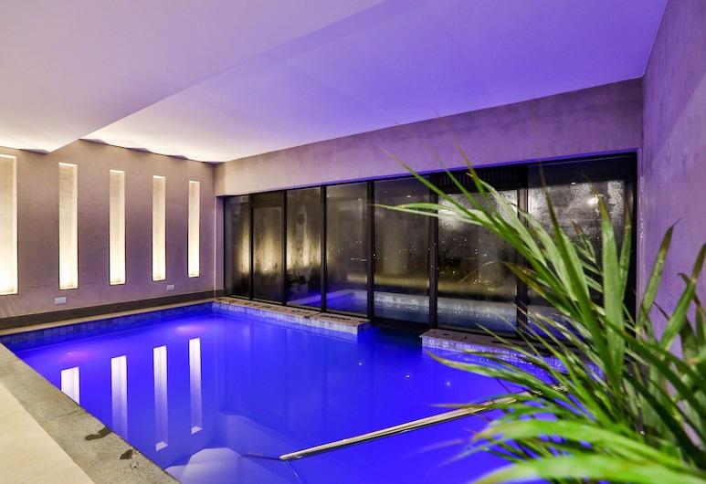 Carpe Diem Boutique & Spa, BW Premier Collection, Campos do Jordao, Indoor Pool