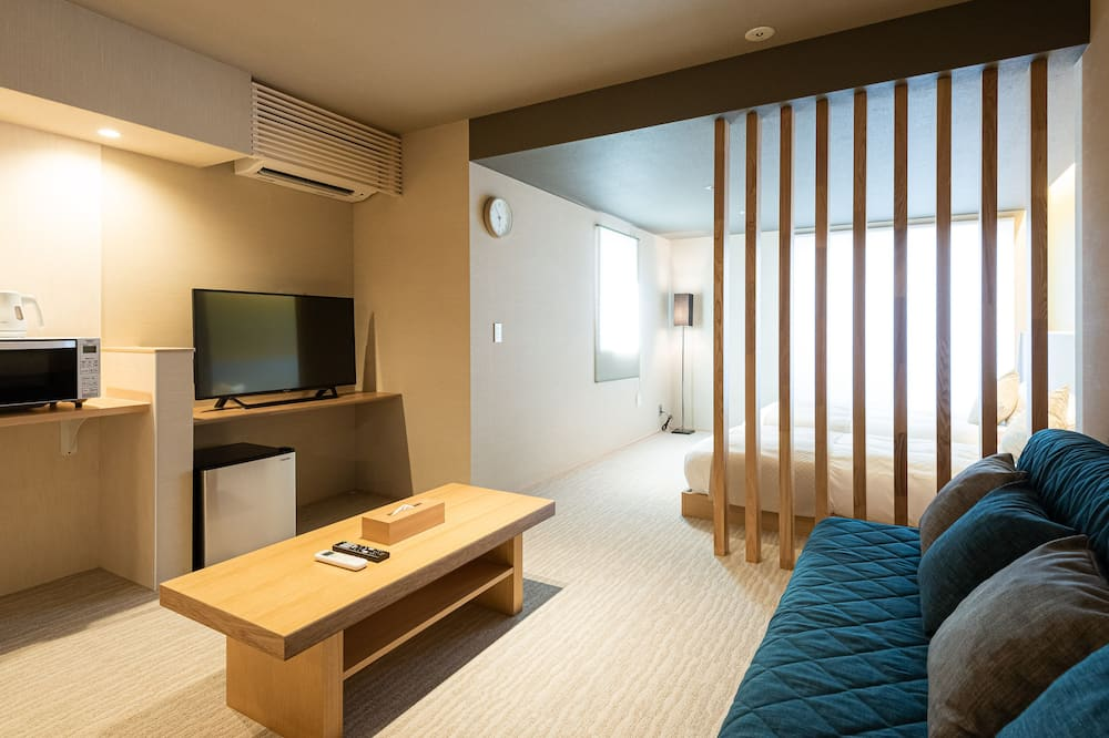 Design Twin Room, Non Smoking - Room