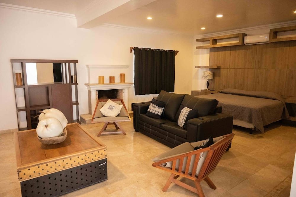Large Apartment for 4 People