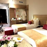 Deluxe Double or Twin Room, 1 Double Bed - Guest Room