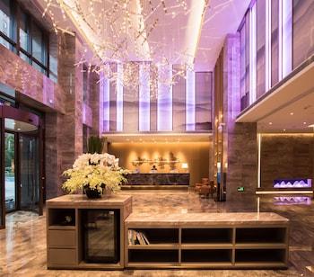 صورة Shama Serviced Apartments Zijingang Hangzhou في هانغ زو
