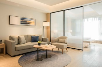 Fotografia hotela (Shama Serviced Apartments Zijingang Hangzhou) v meste Hangzhou