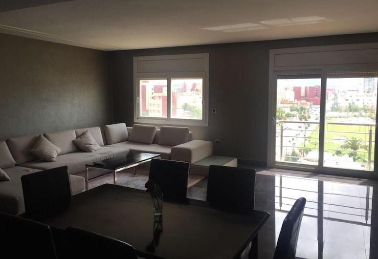 Luxurious Apartment 6th Floor 3bedrooms, Oujda, Ýmislegt