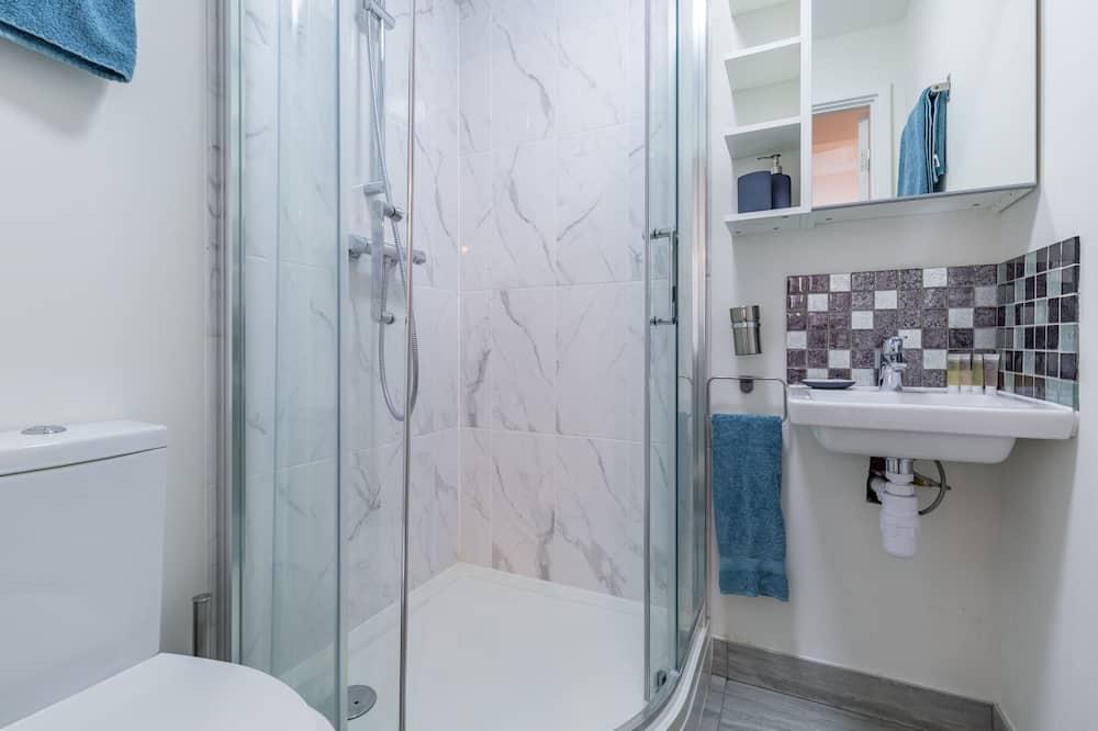 Premium Single Room - Bathroom