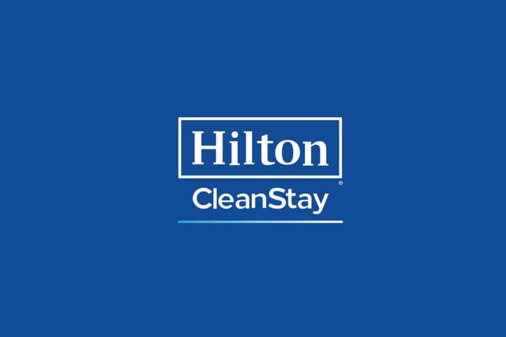 Hilton Shenzhen World Exhibition & Convention Center