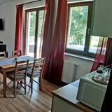 Comfort-Studio (2) - Wohnbereich