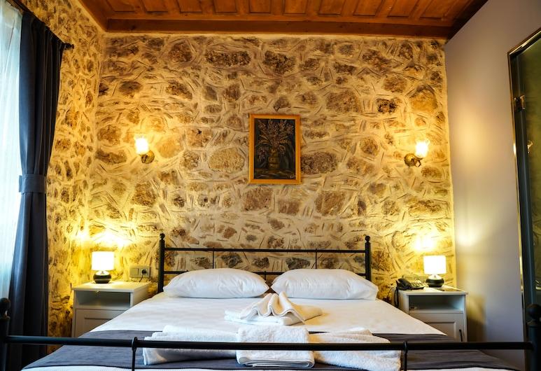 La Casa Carina, Antalya, Dobbeltrom – comfort, Gjesterom