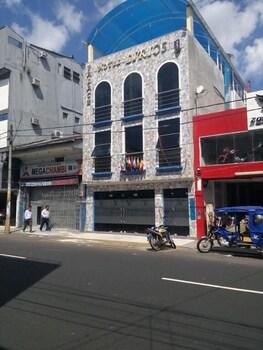 Bild vom Hotel El Palacio de los Lirios in Iquitos