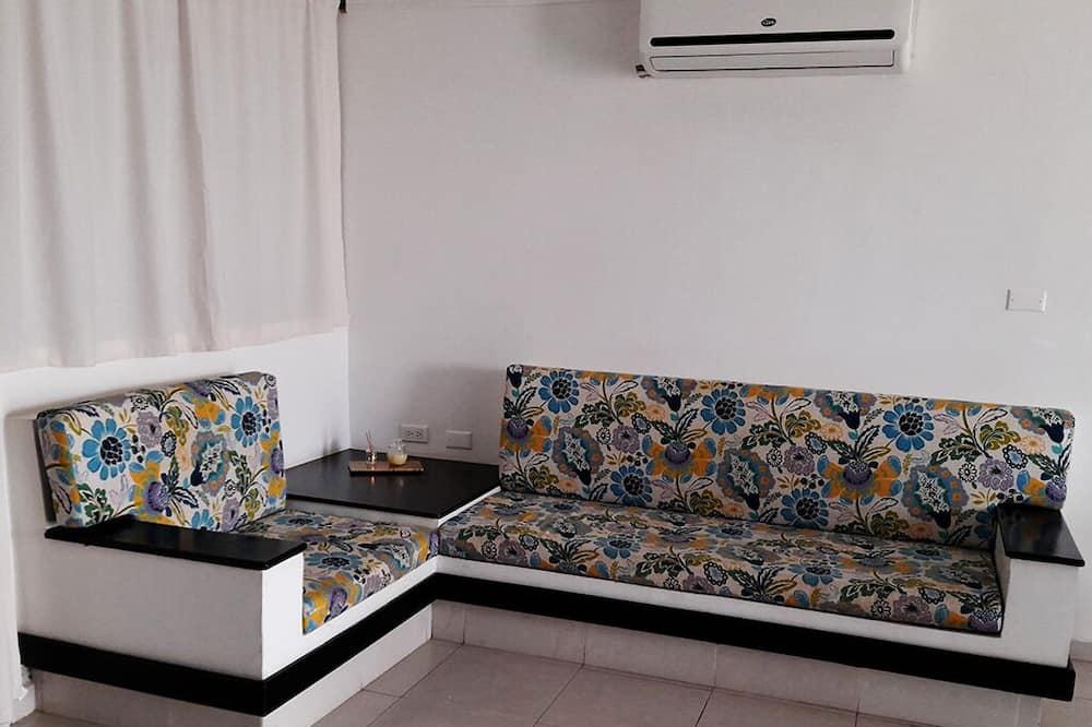 Superior-Studio - Wohnzimmer