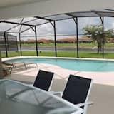 Villa, Varias camas (Ref 02BV Stunning 4 Bed Villa with ow) - Alberca