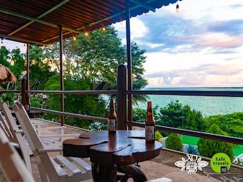 在巴卡拉尔的XO Hotel Bacalar Lakefront + Experiences照片