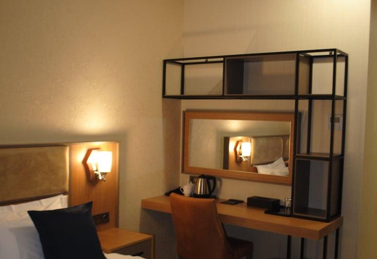 New Wave Hotel, Batumi, Habitación estándar doble, Habitación