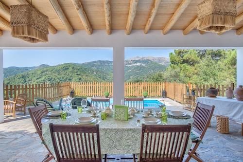Casa Rural Monte Dios