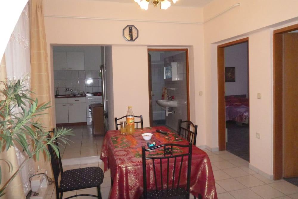 Kamar Keluarga, 2 kamar tidur - Area Keluarga