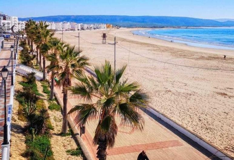 Hostal Luz del Sol Barbate, برباط, الشاطئ