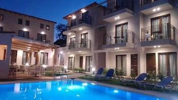 Skiatos — zdjęcie hotelu Oro Skiathos