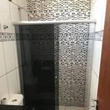 Phòng Economy - Phòng tắm