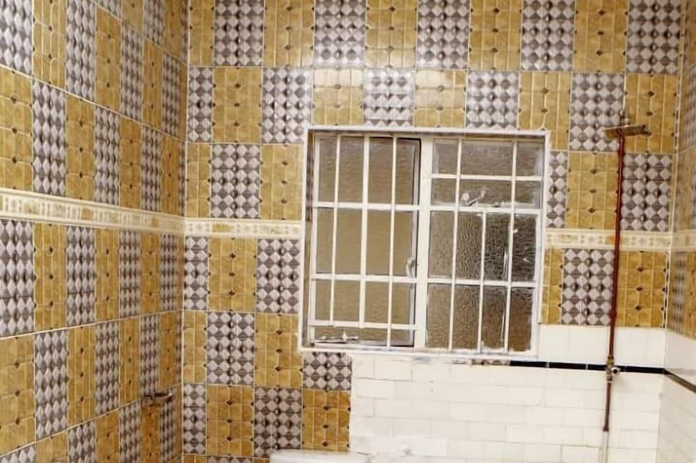 Двомісний номер із покращеним обслуговуванням - Ванна кімната