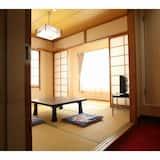 Traditional Room, Smoking, Private Bathroom (Japanese Style, for 3 People) - Bilik Tamu