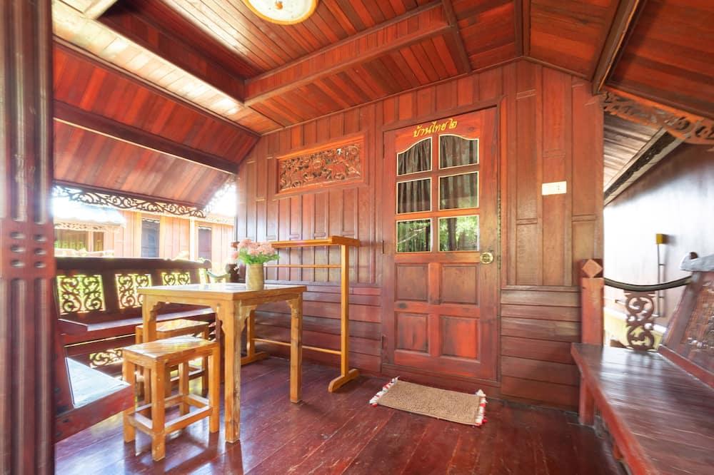 Premier Double Room - Balcony