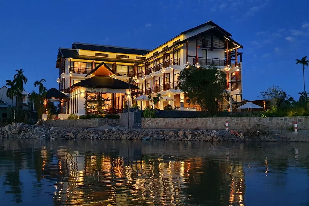 Nghê Prana Villa & Spa Hoi An