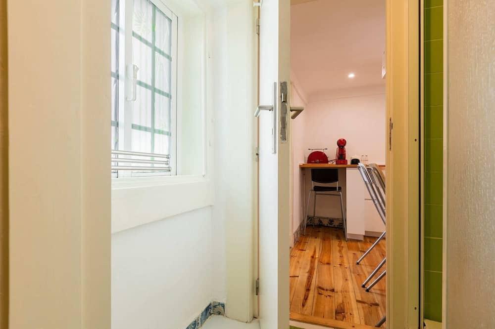 Apartment (1 Bedroom) - Room