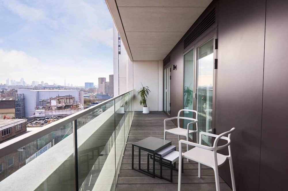 Departamento (2 Bedrooms) - Balcón