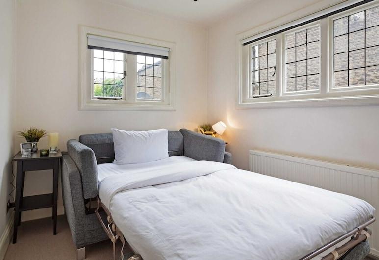 スタニング デザイナー 2  ベッド アパートメント イン サウス ケンジントン, ロンドン
