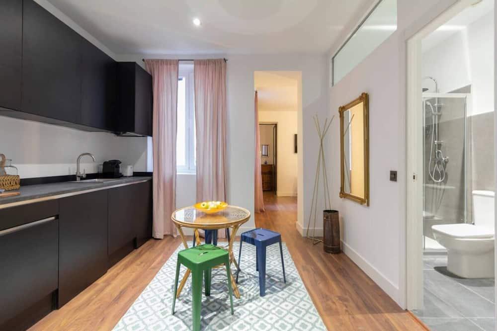 アパートメント (2 Bedrooms) - 部屋