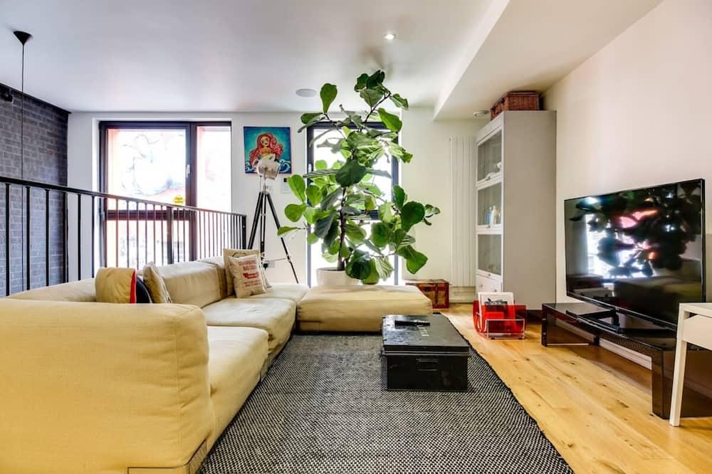 Dom (2 Bedrooms) - Salon