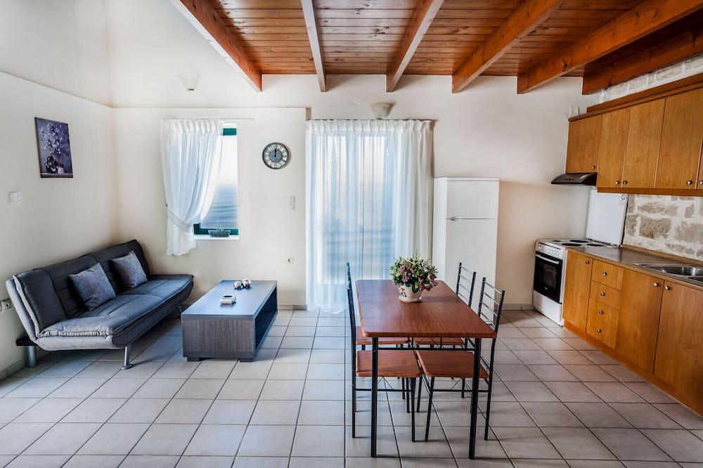 Rumah Comfort - Area Keluarga