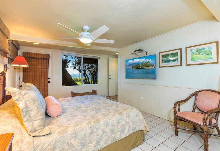 My Waii Beach Cottage by Coldwell Banker Island Vacations, Kihei, Casa, 1 camera da letto, Camera