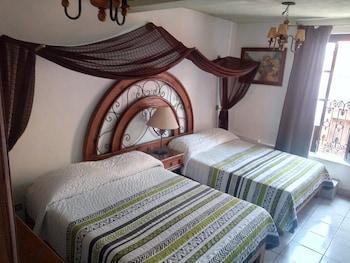 Picture of Hotel la casita in San Miguel de Allende