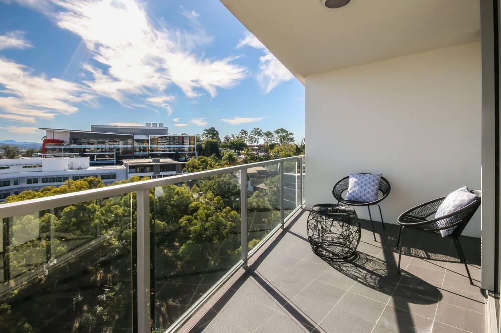 Представительские апартаменты - Балкон