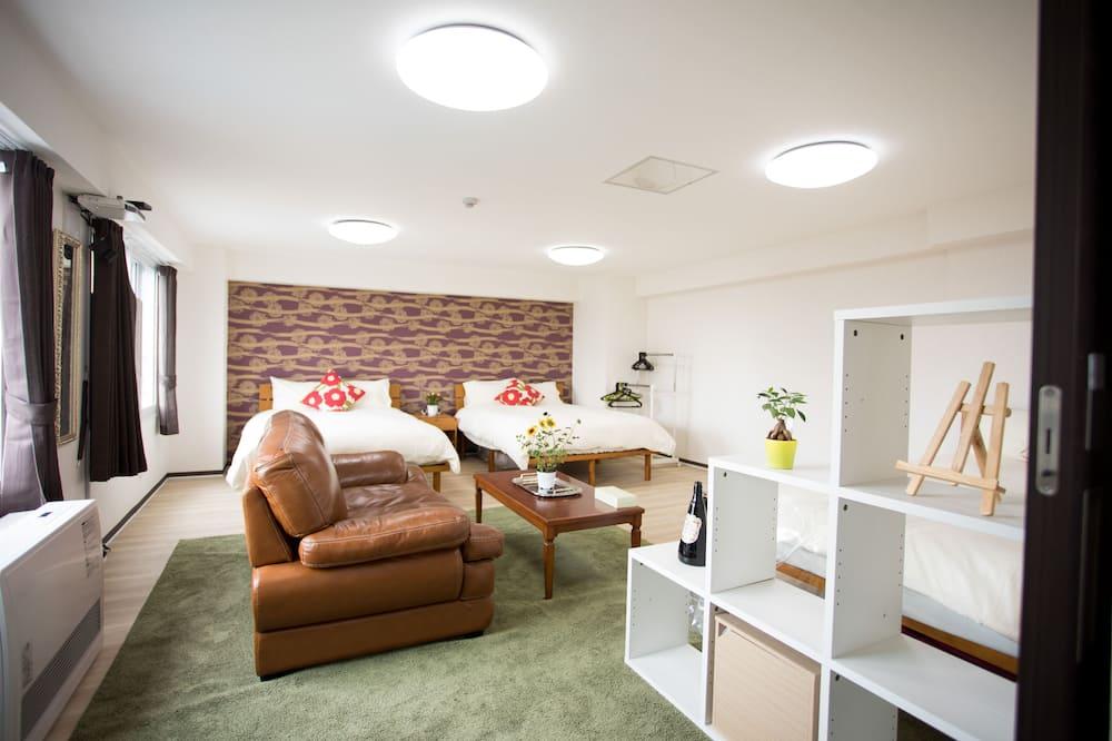 Улучшенные апартаменты (HDO F24 801) - Главное изображение