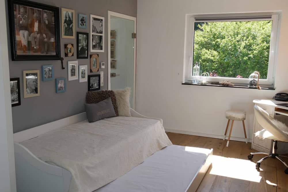 獨棟房屋, 2 間臥室 - 客廳
