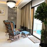 Royal-suite - Badeværelse