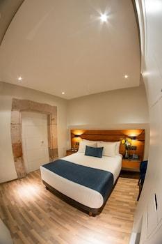 Picture of Hotel Boutique Maria  in Morelia
