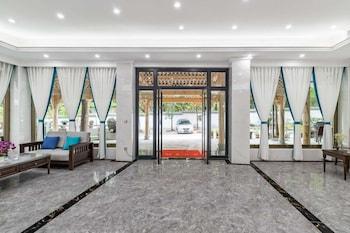 Picture of Ruicheng Hotel Chengdu in Chengdu