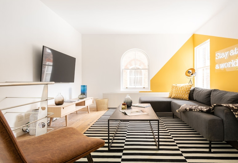The Maida Vale Mews - Modern & Spacious 1bdr Home Next to Venice Canals, Londra