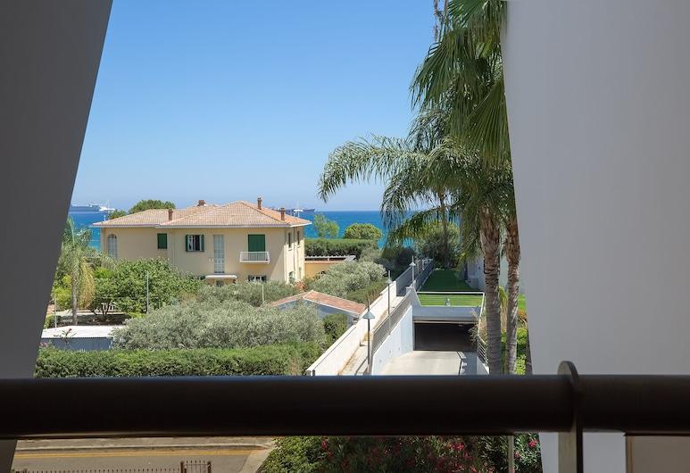 Sunny Apartments, 利马索尔, 舒适开放式客房, 1 间卧室, 客房
