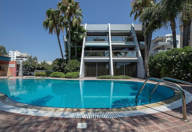 Sunny Apartments, Limassol