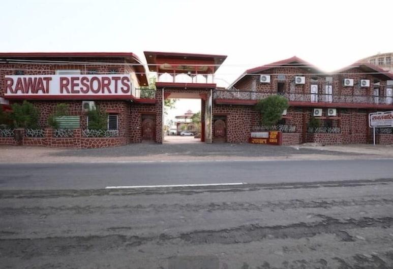 Rawat Resorts, Όσιαν