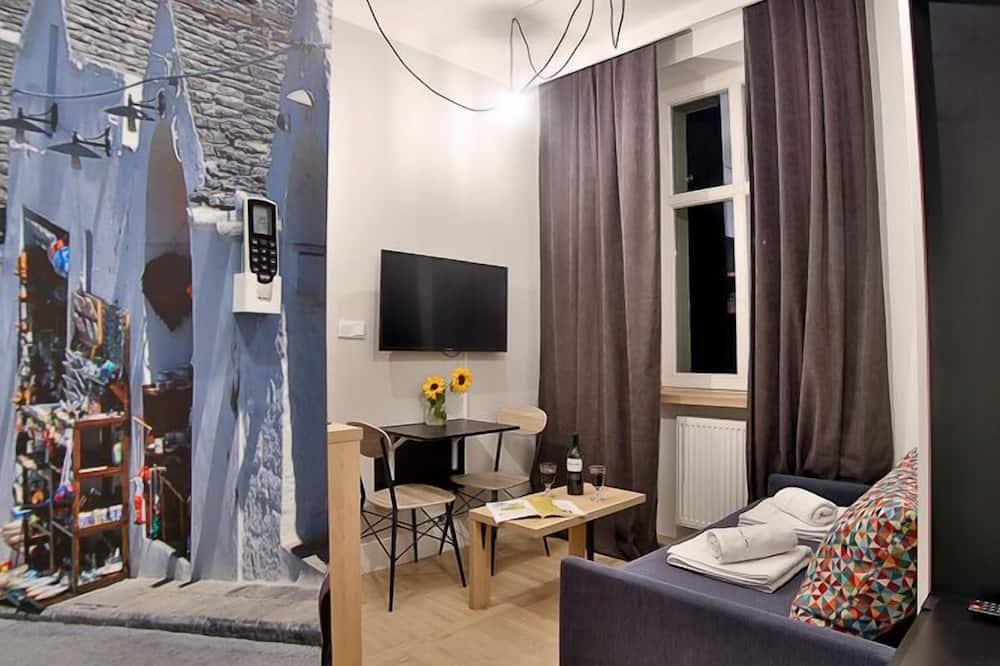 Apartament NR 14 - Bilik