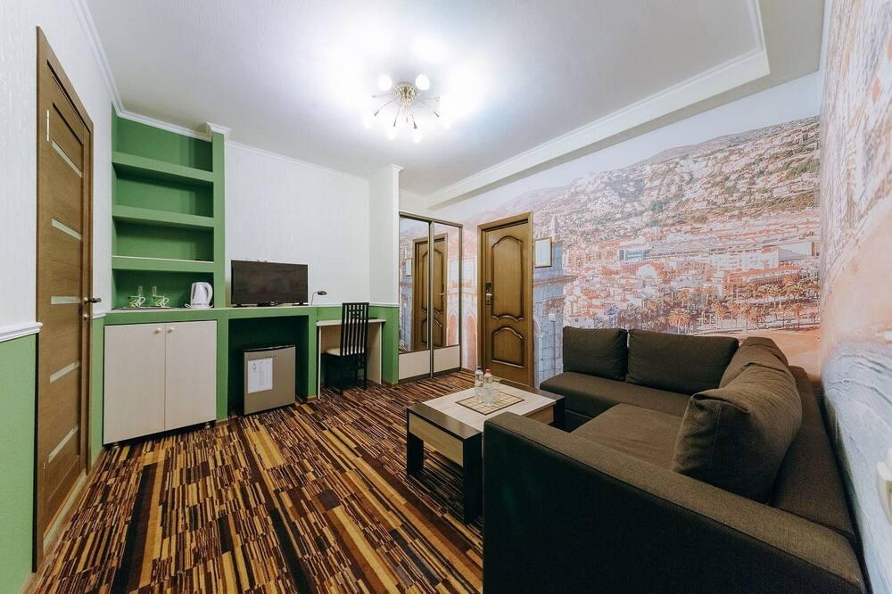 Junior Oda - Oturma Odası