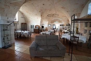 Picture of Borgo Santuri in Ostuni